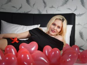 Webcam sex de LilienQueen