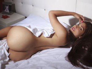 Webcam sex de LizzyHunter