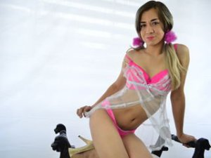 Webcam sex de LucianaFerro