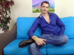 Webcam sex boy homme de LuisDiamond