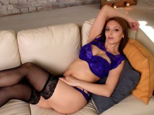 Webcam sex de MadlenX