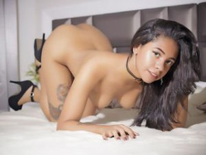 Webcam sex de MarianneMoon