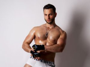 Webcam sex de MarisMuscle