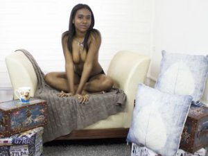 Webcam sex black africaine de MeganParkerx