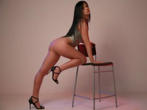 Webcam sex de MelanyZeeman