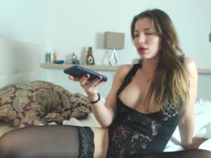 Webcam sex de MiaOnAir