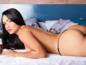 Webcam sex de MichellePalmer