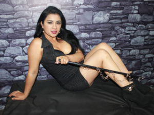 Webcam sex de MilfSamanta