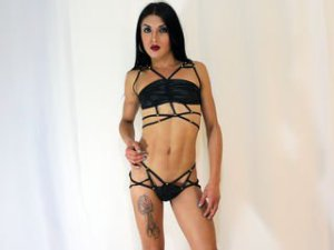 Webcam sex trans de MillyDominant