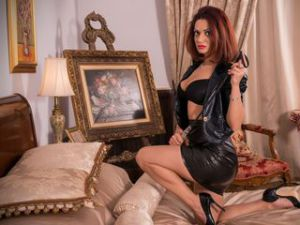 Webcam sex de MistresSonia