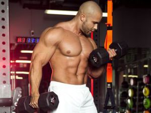 Webcam sex boy homme de MuscleConradoo