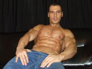 Webcam sex de MUSCLEMASTERRR