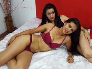 Webcam sex latine de Naughtygirls20