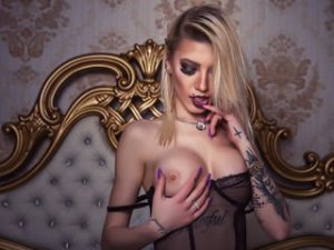 Webcam sex adulte hot de NellyDiamonds