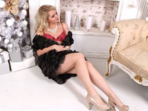 Gratis Video Webcam Sex von NiceBarbie4u