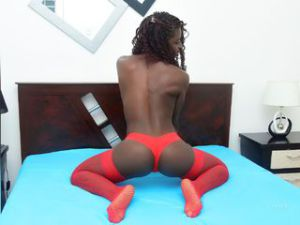Webcam sex de NinasBanks