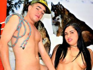 Webcam sex couple de OrinShow