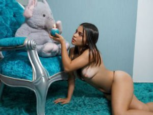 Webcam sex de Pauulaa