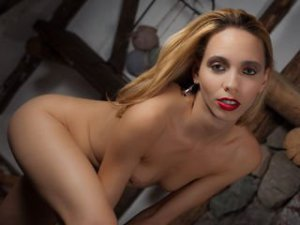 Webcam sex de PinkNatasha