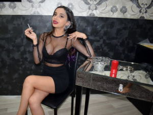 Webcam sex de PrincesSonia