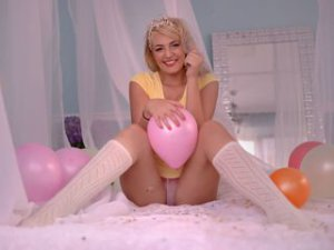 Webcam sex femme - Cam girl de QueenMarry