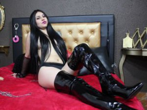 Webcam sex de QUEENSLAVEDIRTYY