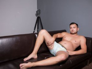 Webcam sex de RicardoColt