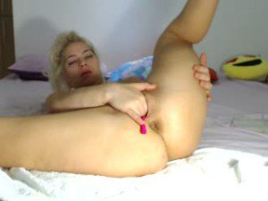 Webcam sex de Roxannalive