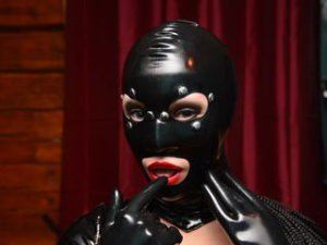 Webcam sex de RubberRuby