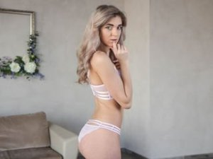 Gratis Video Webcam Sex von SashaSweeet