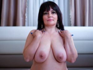 Webcam sex mature de SensualHolly4You