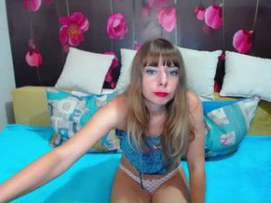 Webcam sex de SerenaGomes