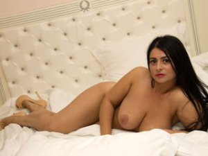 Webcam sex de SexyClarra