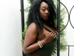 Webcam sex de Shaquyla