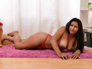 Webcam sex latine de SharitWee