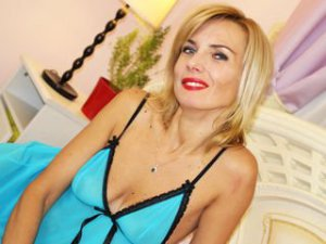 Webcam sex de SilviaMarllow