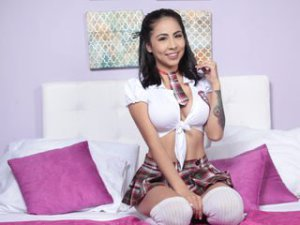 Webcam sex de SophieReyes
