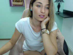 Webcam sex de SugarLill