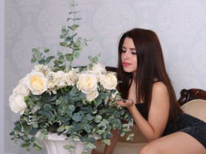 SexcamSweetBabyJulia