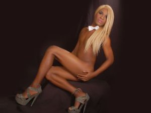 Webcam sex trans de Sweetblacklusia