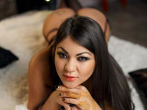 Webcam Asian Vrouw sex met TianaBeaty