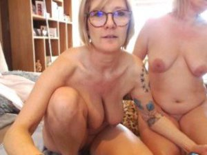 Webcam sex de Virgini