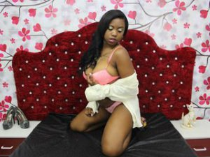 Webcam sex black africaine de Xfunnyblackx
